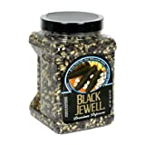 Black Jewel Popcorn - 28.35 Ounces - 0 Trans Fat, Kosher Certified Premium Popcorn