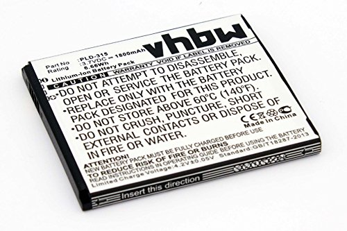 vhbw-li-ioni-batteria-1800mah-37v-per-cellulare-telefono-vodafone-smart-4-turbo-889n-4g-yulong-coolp