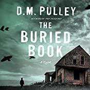 The Buried Book | [D. M. Pulley]