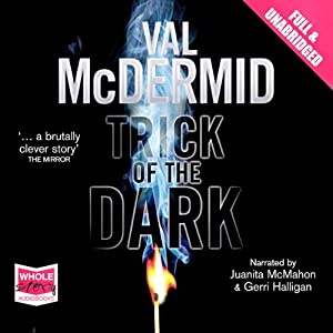 Trick of the Dark Audiobook