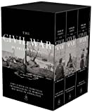 The Civil War Trilogy Box Set: With American Homer: Reflections on Shelby Foote and His Classic The Civil War: A Narrative (Modern Library) (0679643702) by Foote, Shelby