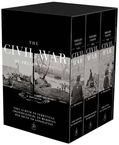 Unlimitead Free Books USA: The Civil War Trilogy Box Set ...