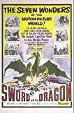 The Sword And The Dragon: 1959