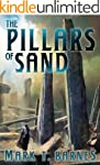 The Pillars of Sand (Echoes of Empire...