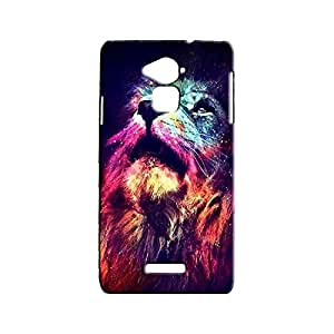 BLUEDIO Designer Printed Back case cover for Coolpad Note 3 - G7413
