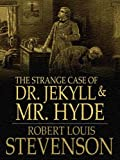 Image of The Strange Case of Dr. Jekyll and Mr. Hyde (Illustrated)