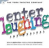 echange, troc Enter Laughing - Enter Laughing
