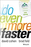 img - for Do Even More Faster: TechStars Lessons to Accelerate Your Startup book / textbook / text book