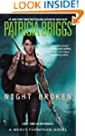 Night Broken (Mercy Thompson Book 8)