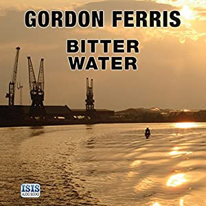 Bitter Water Audiobook