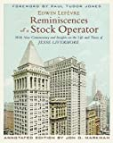 img - for Reminiscences of a Stock Operator: With New Commentary and Insights on the Life and Times of Jesse Livermore   [REMINISCENCES OF A STOCK OPERA] [Hardcover] book / textbook / text book