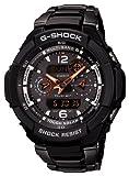 [カシオ]CASIO 腕時計 G-SHOCK ジーショック SKY COCKPIT タフソーラー 電波時計 MULTIBAND 6 GW-3500BD-1AJF メンズ