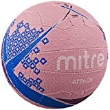 Mitre Attack Training Netball