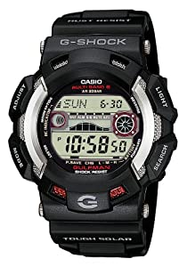 Casio Gents Watch G-shock Gw-9110-1er