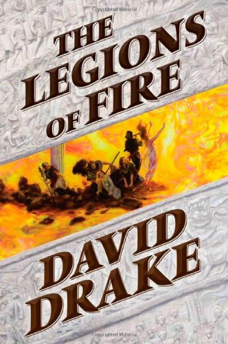 Image for The Legions of Fire (The Books of the Elements)
