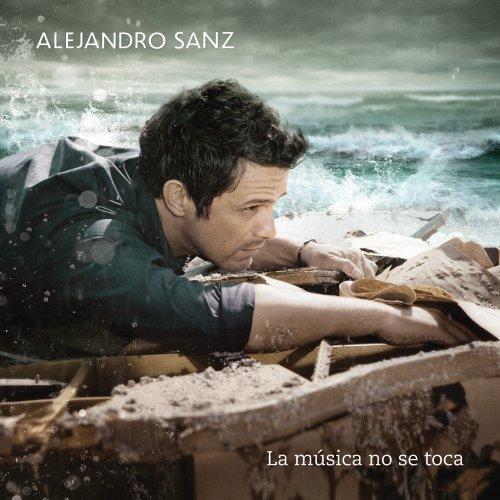 Alejandro Sanz - La Musica No Se Toca - Zortam Music