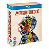 cheap alfred hitchcock masterpiece collection blu ray