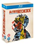 Alfred Hitchcock: The Masterpiece Col...