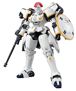 Master Grade Tallgeese Ver. EW 1/100 Scale Action Figure Model Kit
