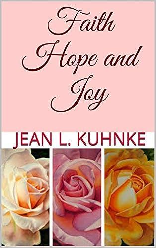 Faith Hope and Joy