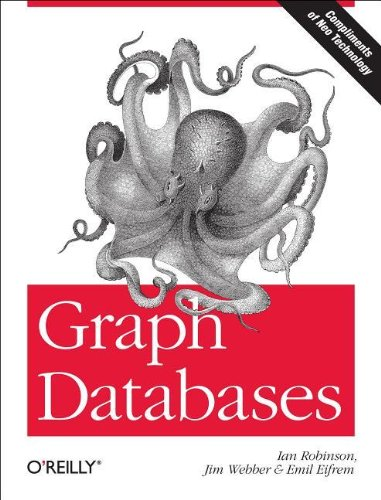 Graph Databases book cover