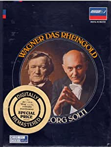 Das Rheingold/Wagner