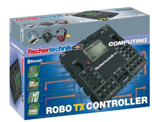 Fischertechnik Robo TX Controller