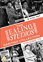 The Ealing Studios Rarities Collection - Volume 10 [DVD]