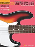 Even More Easy Pop Bass Lines: Supplement To Any Bass Method (Paperback)