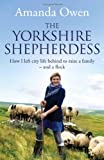 Book - The Yorkshire Shepherdess