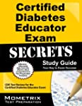Certified Diabetes Educator Exam Secr...