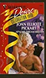 Apache Dream Bride (Celebration 1000) (Silhouette Desire) (0373759991) by Joan Elliott Pickart