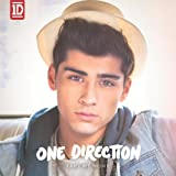 One Direction Take Me Home: Zayn Slipcase