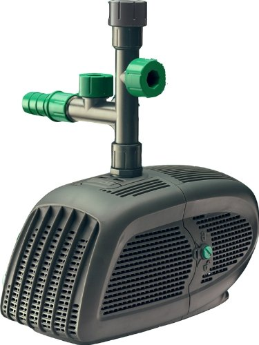 Blagdon 3500 Midi Pond Pump