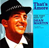 Martin Dean That's Amore-the Very Best of
