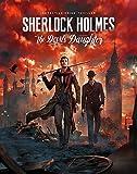 シャーロック・ホームズ -悪魔の娘- (【Amazon.co.jp限定特典】アイテム未定 同梱)