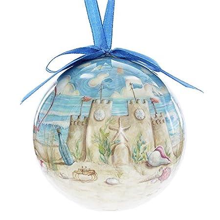 51WOZZkKY9L._SS450_ Beach Christmas Ornaments and Nautical Christmas Ornaments