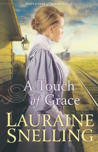 Image of A Touch of Grace (Daughters of Blessing #3)