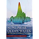 Nonlinear Ocean Waves & the Inverse Scattering Transform (International Geophysics)