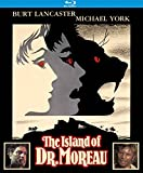The Island of Dr. Moreau (1977) [Blu-ray]