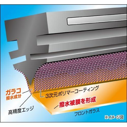 SOFT99 ( ソフト99 ) ガラコワイパーパワー撥水 No.9 04509