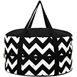Insulated Crock Pot Carrier Tote