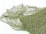 Fishing Net. 10-foot x 5-Foot Net Made of 3/4