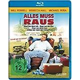 Alles muss raus [Blu-ray]