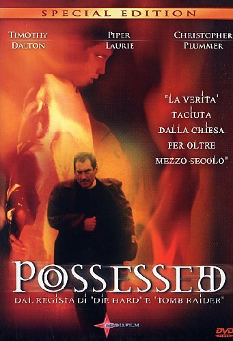 Possessed (Special Edition)