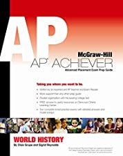 United States History AP Achiever Exam Preparation Guide by Jason George