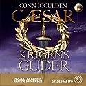 Cæsar - Krigens guder [Caesar - War Gods] (       UNABRIDGED) by Conn Iggulden, Mich Vraa (translator) Narrated by Henrik Hartvig Jørgensen