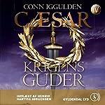 Cæsar - Krigens guder [Caesar - War Gods]   Conn Iggulden,Mich Vraa (translator)