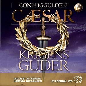 Cæsar - Krigens guder [Caesar - War Gods] Audiobook