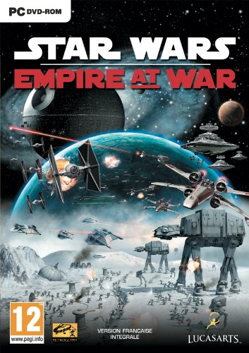 gadget geek - star wars empire war